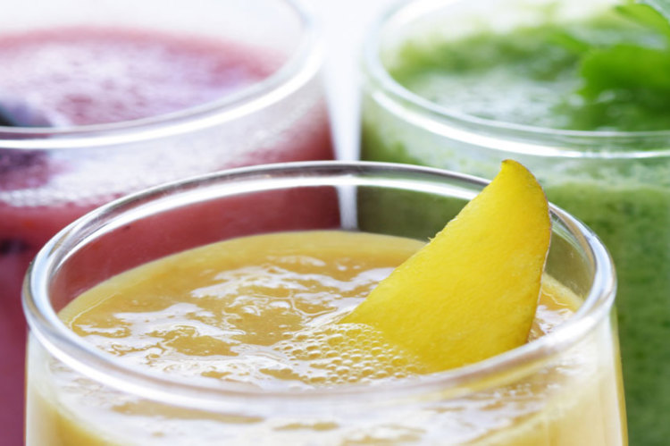 Santa Clarita's Best Smoothies!