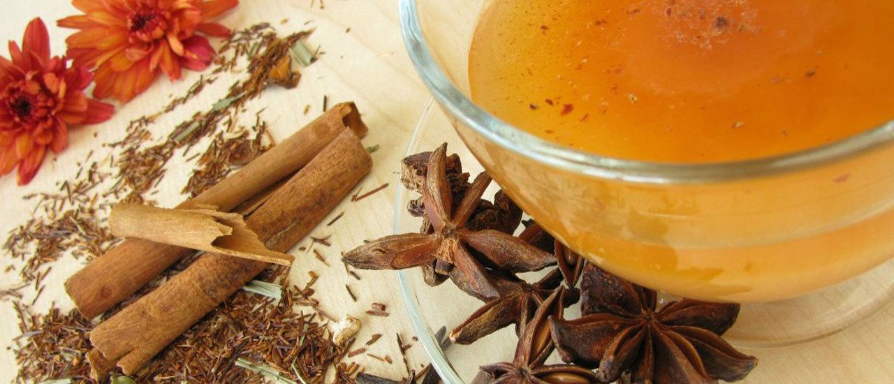 Gourmet Herbal Tea in Santa Clarita, CA