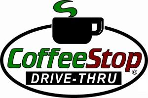 CoffeeStop Logo