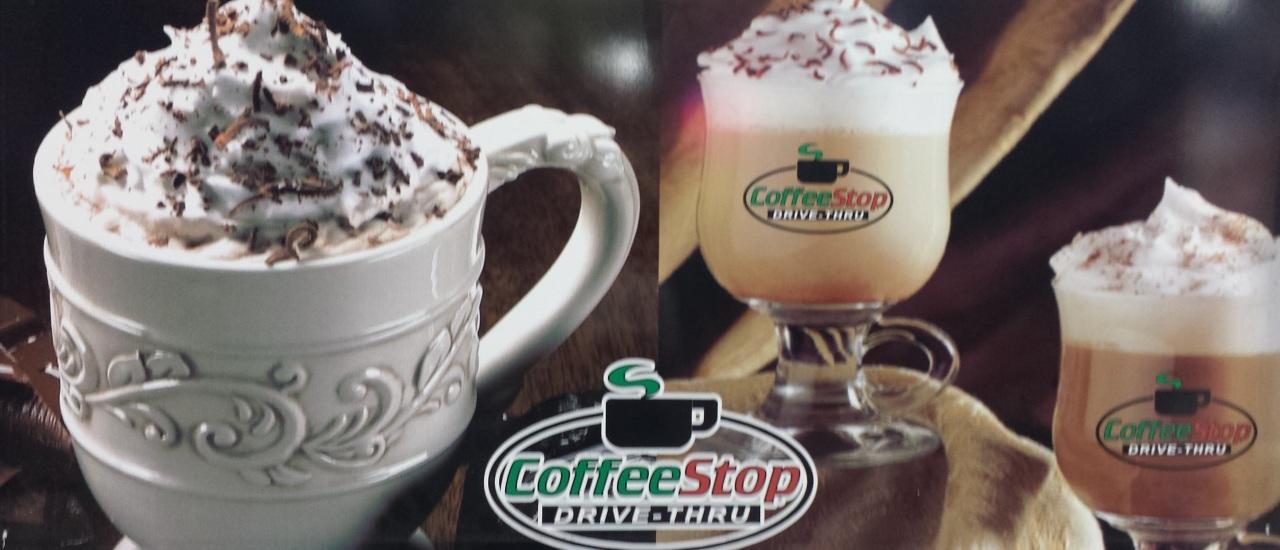 Chai / Hot Chocolate
